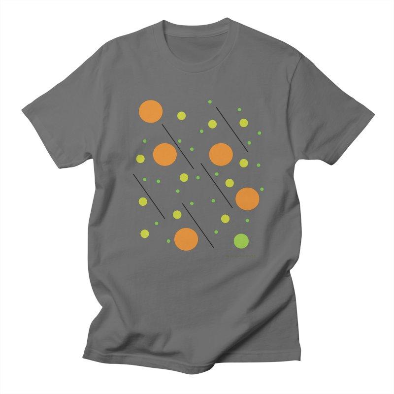 Galaxy5 Men's Regular T-Shirt by SuperOpt Shop