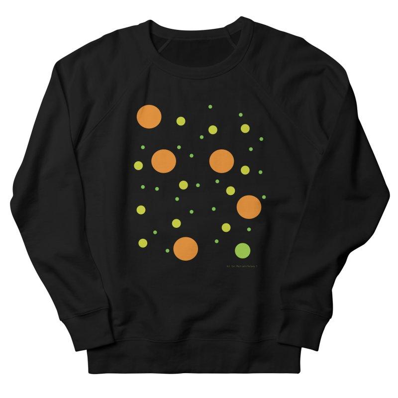 Galaxy5 Women's French Terry Sweatshirt by SuperOpt Shop