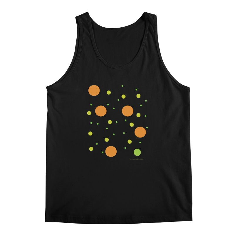 Galaxy5 Men's Regular Tank by SuperOpt Shop