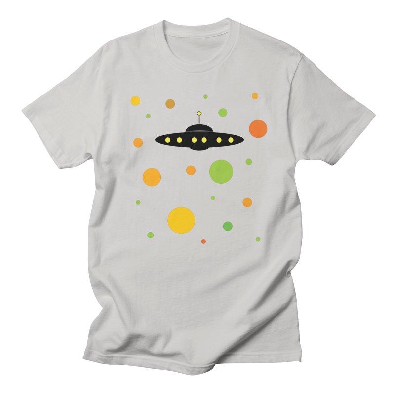 Among friends Men's Regular T-Shirt by SuperOpt Shop