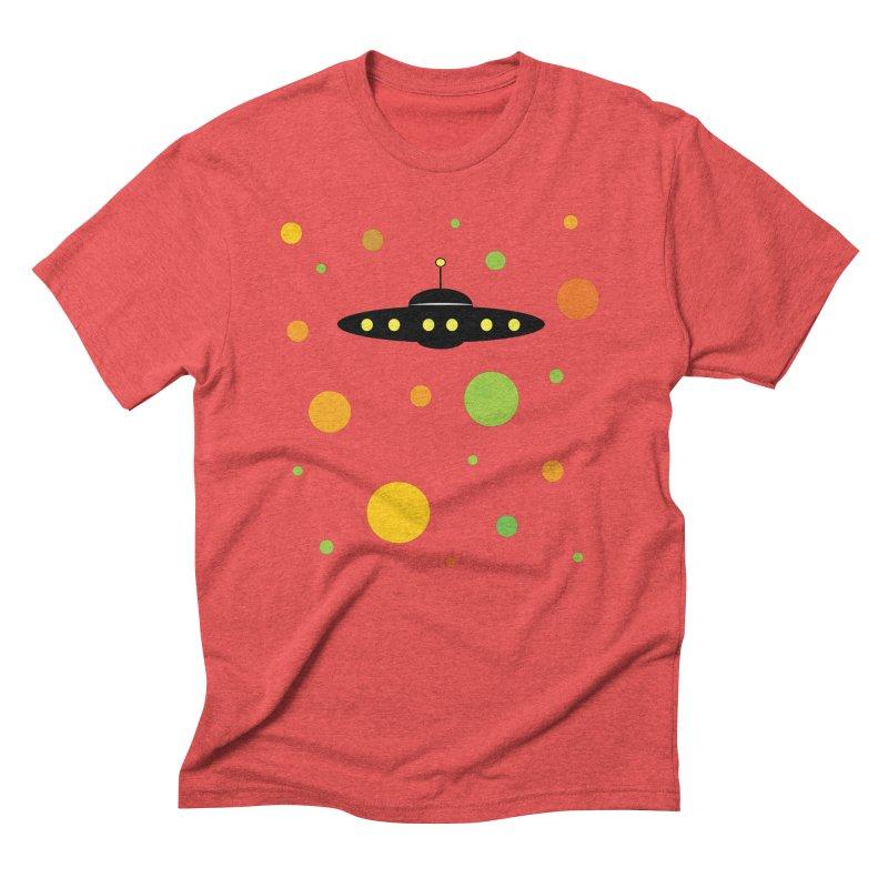 Among friends Men's Triblend T-Shirt by SuperOpt Shop