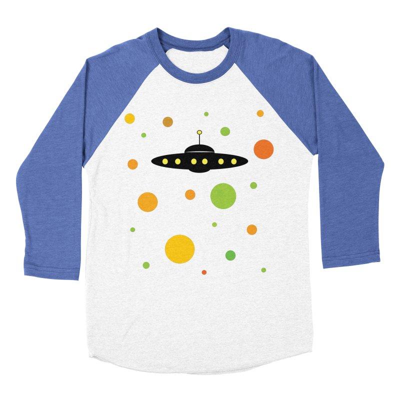 Among friends Men's Baseball Triblend Longsleeve T-Shirt by SuperOpt Shop