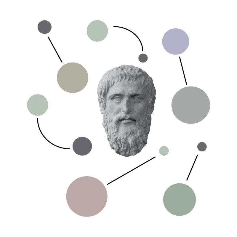 Orbiting Plato by SuperOpt Shop