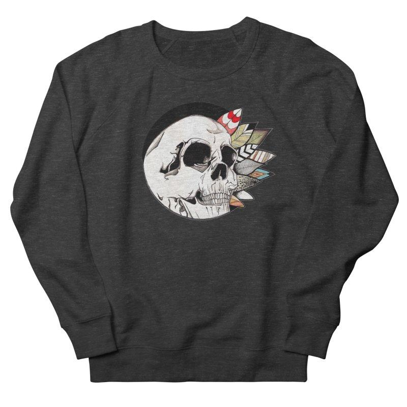 Indie Skull   by artichoke's Artist Shop