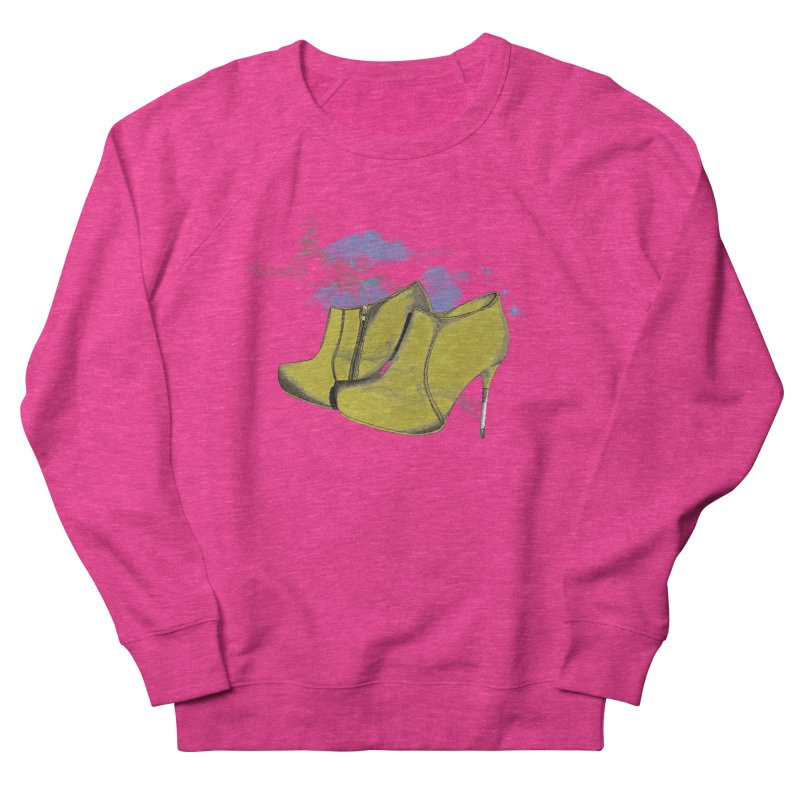 Fashion Kills Women's Sweatshirt by artichoke's Artist Shop