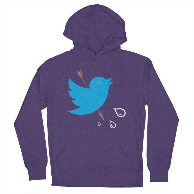 RIP Twitter Women's Pullover Hoody by artichoke's Artist Shop