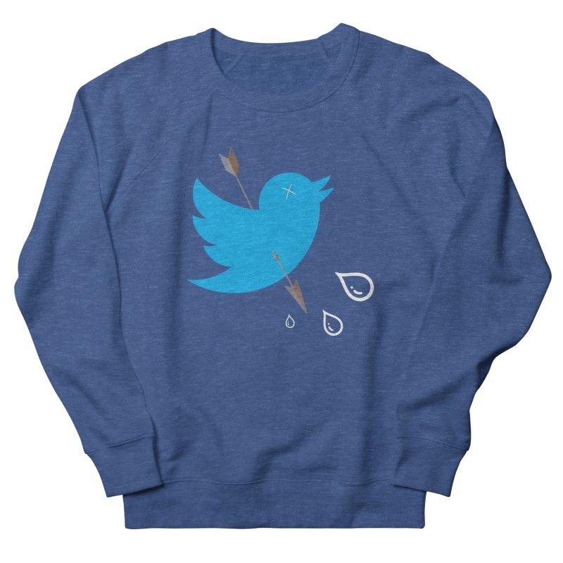 RIP Twitter Women's Sweatshirt by artichoke's Artist Shop
