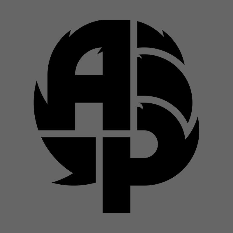 Artichoke Presents Big Black Logo Men's T-Shirt by artichokepresents's Artist Shop