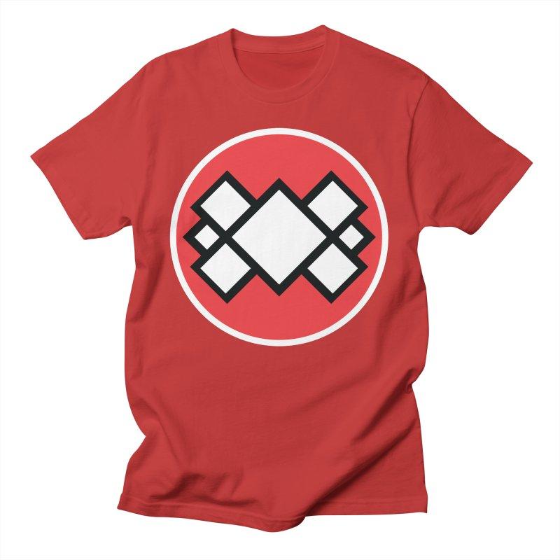 Martian Debut Big Martian Face Men's T-Shirt by artichokepresents's Artist Shop