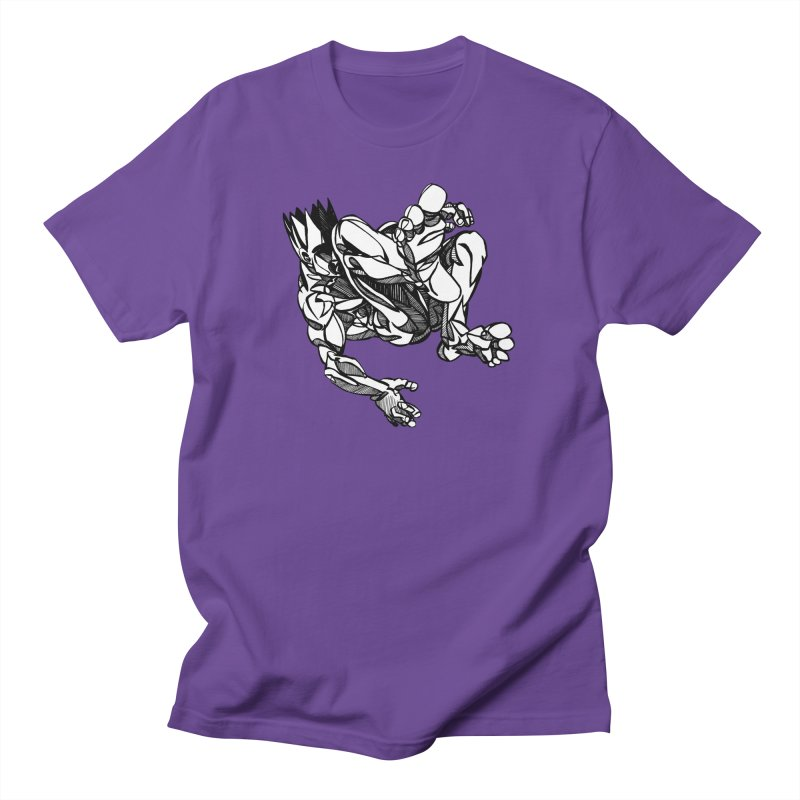Flying Solo Men's T-Shirt by artichokepresents's Artist Shop
