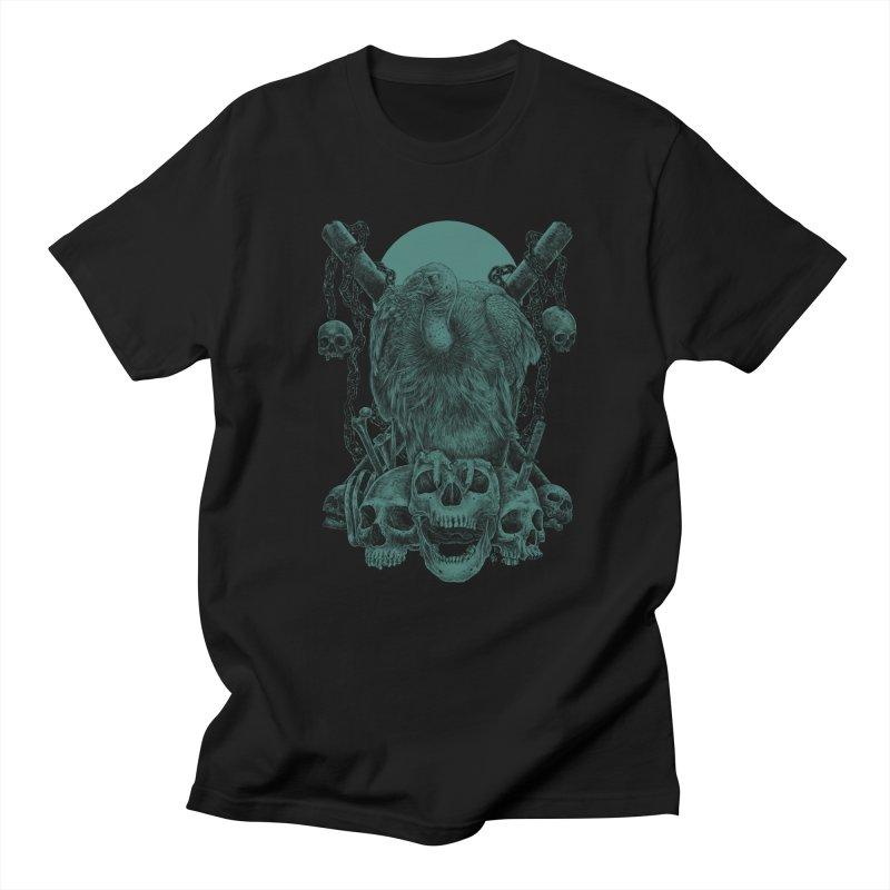 Abracadaver Men's T-Shirt by PIK | SPIK | LODER