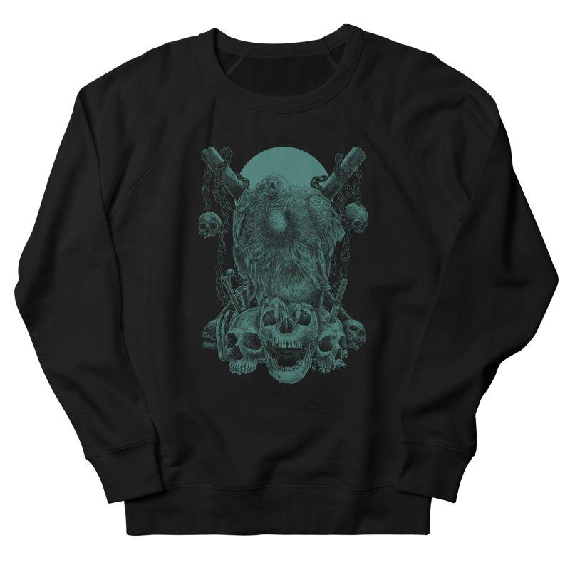Abracadaver Men's Sweatshirt by PIK | SPIK | LODER