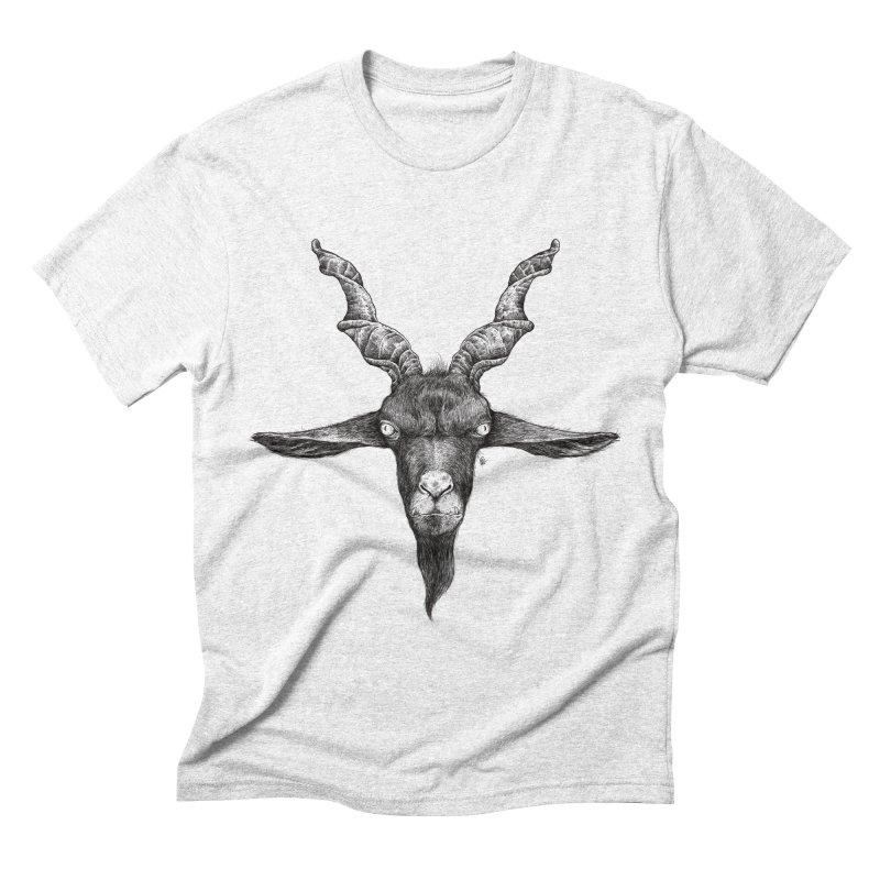 You All Knew Me So Well Men's Triblend T-shirt by PIK | SPIK | LODER