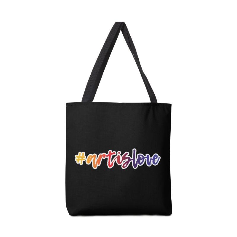 #artislove Accessories Bag by Art is Love Artist Shop