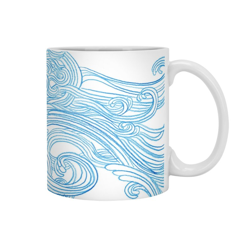 Rapture Accessories Mug by artistsjourney's Artist Shop