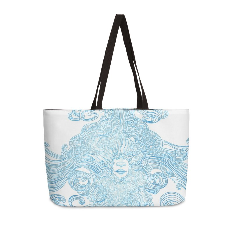 Rapture Accessories Bag by artistsjourney's Artist Shop
