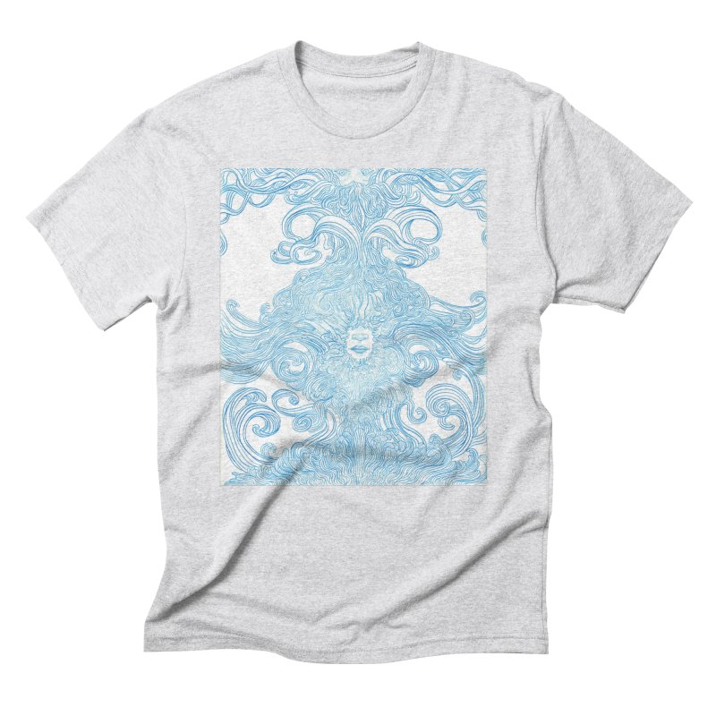 Rapture Men's T-Shirt by artistsjourney's Artist Shop