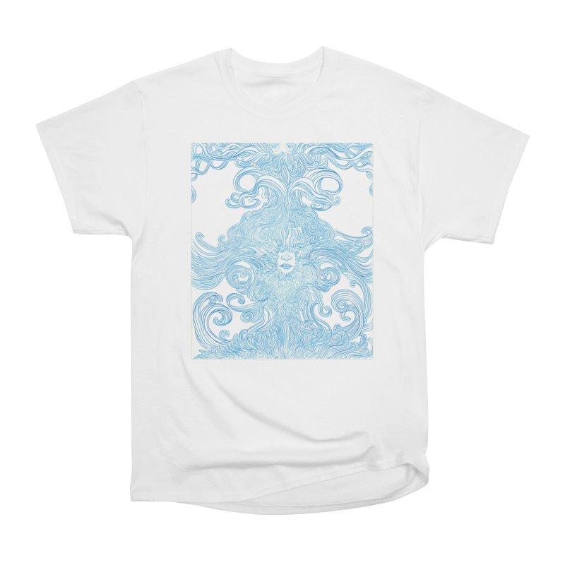 Rapture Men's Heavyweight T-Shirt by artistsjourney's Artist Shop