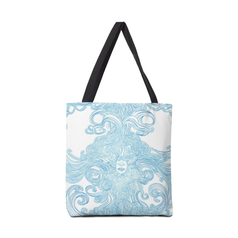 Rapture Accessories Tote Bag Bag by artistsjourney's Artist Shop