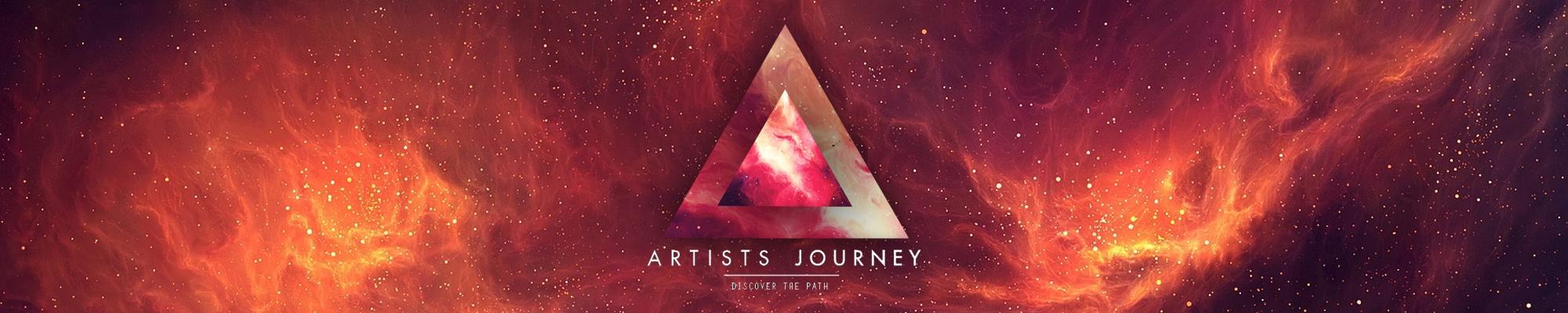 artistsjourney Cover
