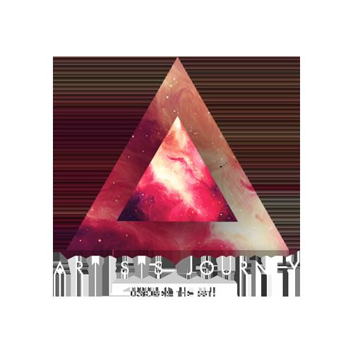 artistsjourney's Artist Shop Logo