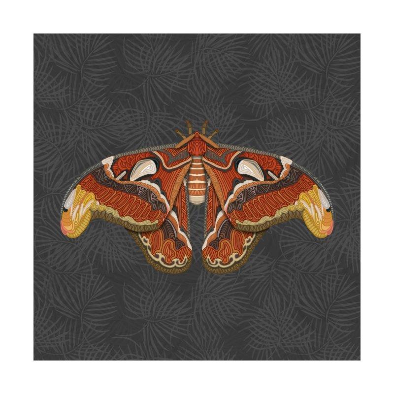 Atlas Moth by Art Love Passion