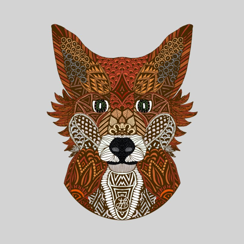 Fox by Art Love Passion