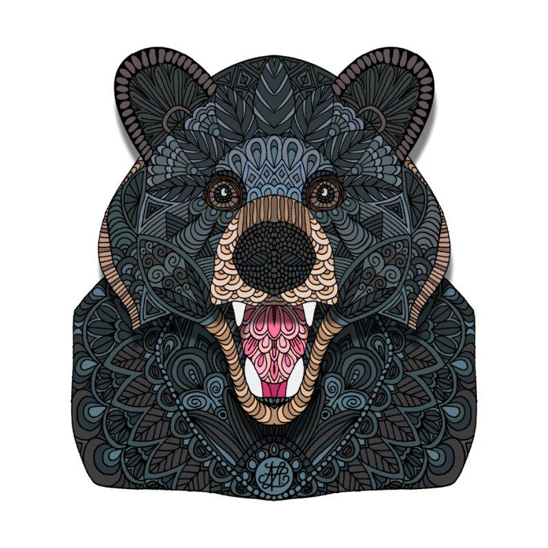 Black Bear by Art Love Passion