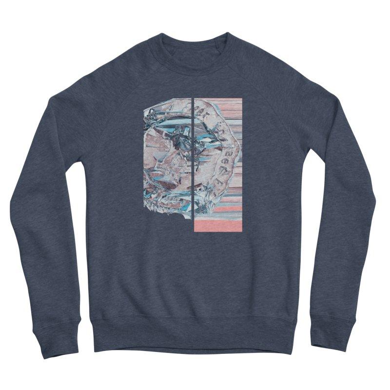 Bitcoin - fcy Women's Sponge Fleece Sweatshirt by A R T L y - Goh's Shop