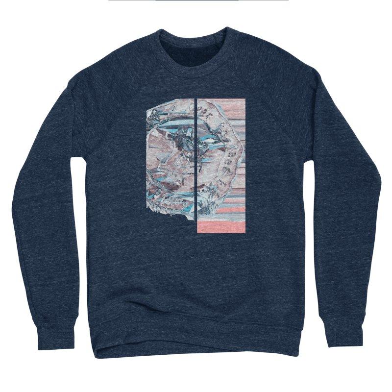Bitcoin - fcy Men's Sponge Fleece Sweatshirt by A R T L y - Goh's Shop