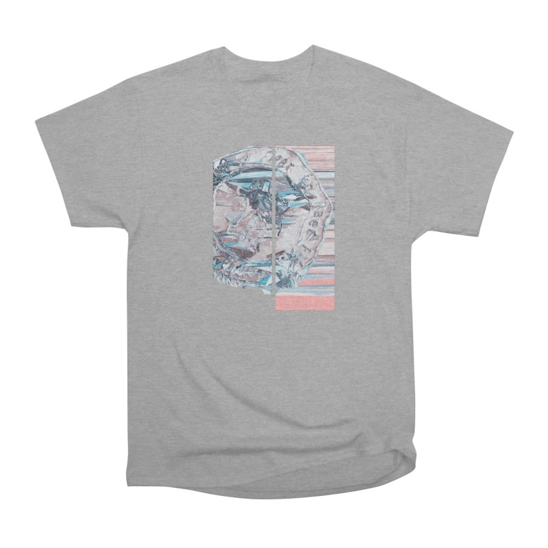 Bitcoin - fcy Men's Heavyweight T-Shirt by A R T L y - Goh's Shop