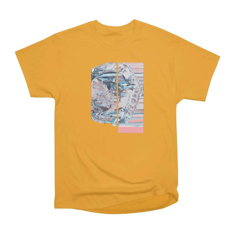 Bitcoin - fcy Women's Heavyweight Unisex T-Shirt by A R T L y - Goh's Shop