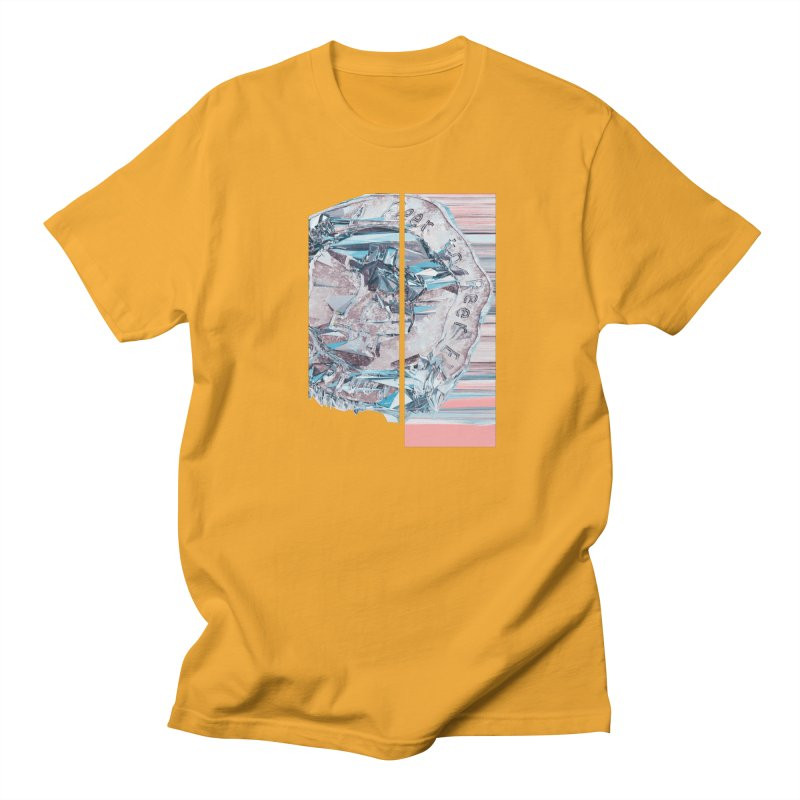 Bitcoin - fcy Women's Regular Unisex T-Shirt by A R T L y - Goh's Shop