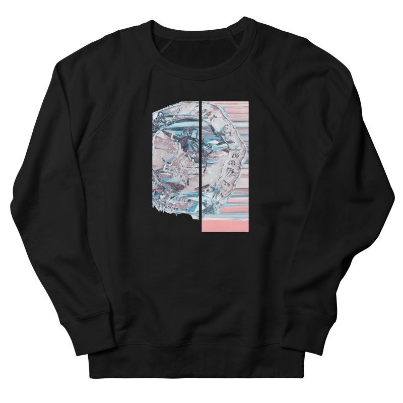 Bitcoin - fcy Women's French Terry Sweatshirt by A R T L y - Goh's Shop
