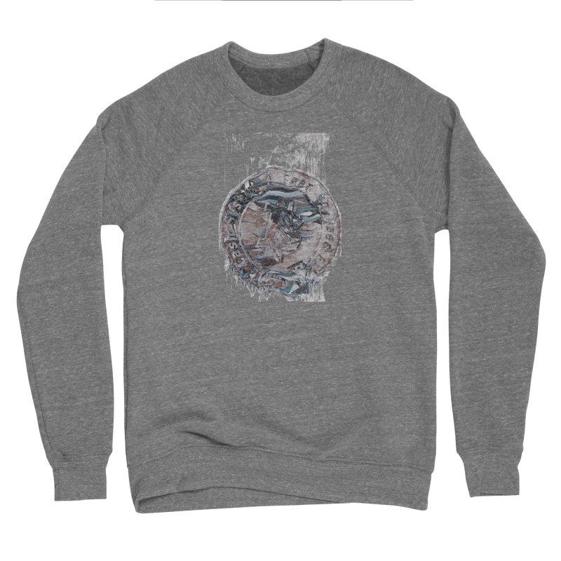 Bitcoin - drk Women's Sponge Fleece Sweatshirt by A R T L y - Goh's Shop