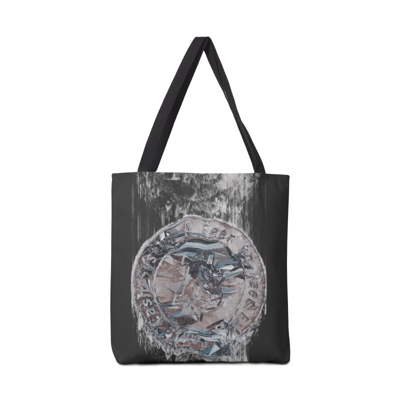 Bitcoin - drk Accessories Bag by A R T L y - Goh's Shop