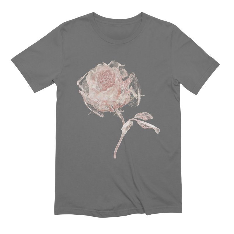 Super Rose - wre Men's T-Shirt by A R T L y - Goh's Shop