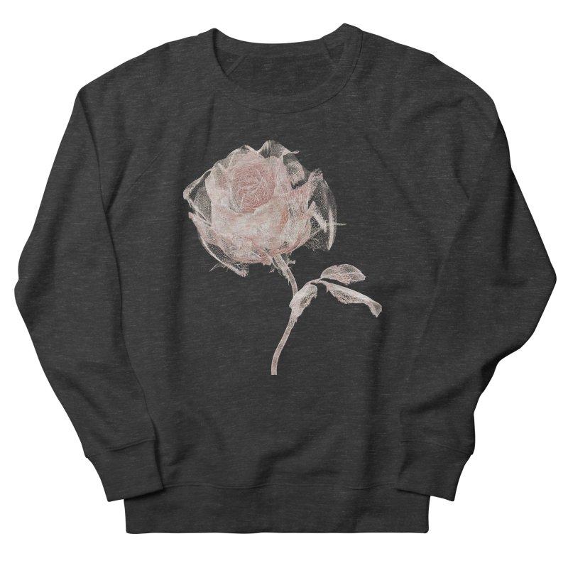 Super Rose - wre Men's Sweatshirt by A R T L y - Goh's Shop