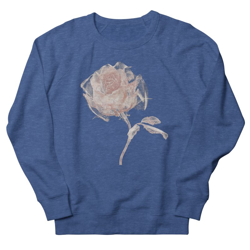 Super Rose - wre Men's Sweatshirt by A R T L y - Goh's Shop