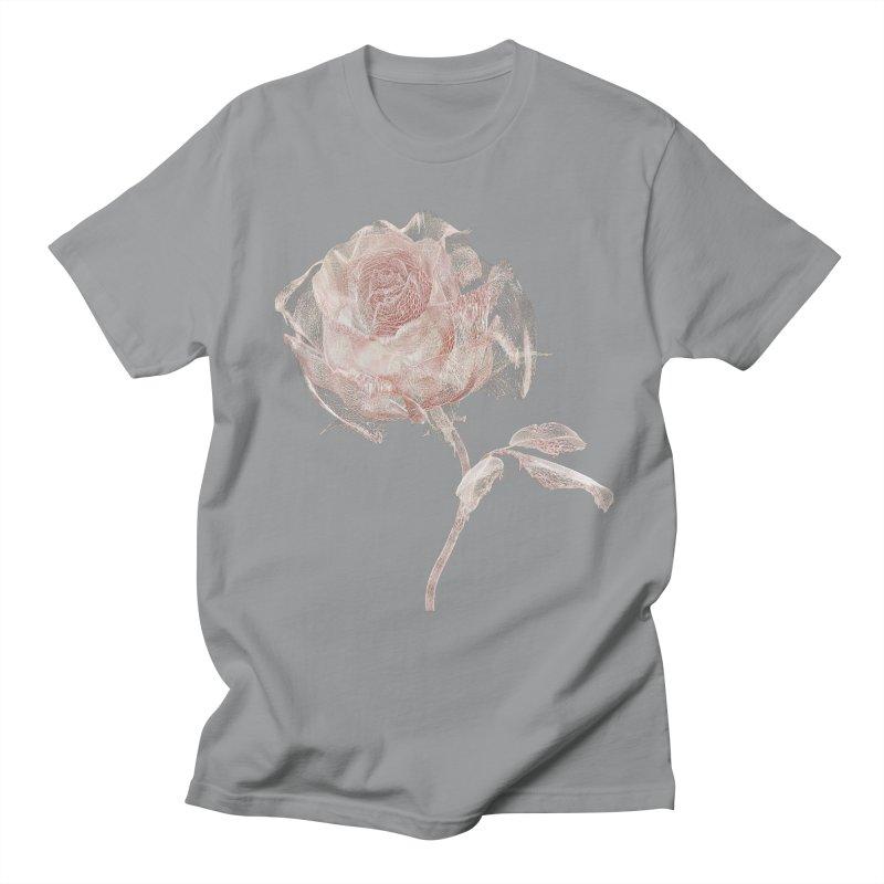 Super Rose - wre Women's Regular Unisex T-Shirt by A R T L y - Goh's Shop