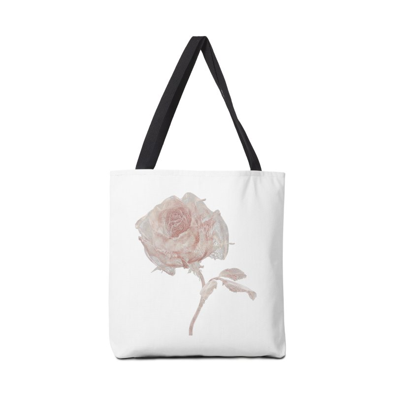 Super Rose - wre Accessories Bag by A R T L y - Goh's Shop