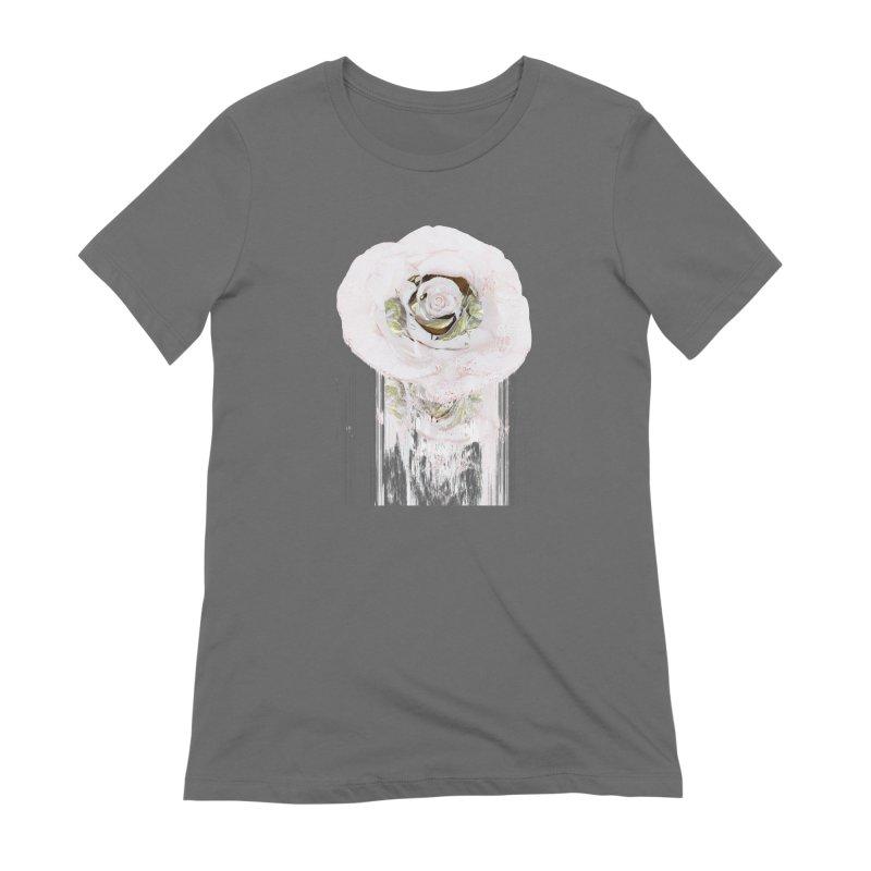 Super Rose Women's T-Shirt by A R T L y - Goh's Shop