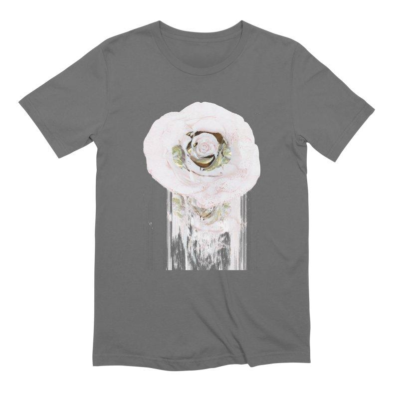 Super Rose Men's T-Shirt by A R T L y - Goh's Shop