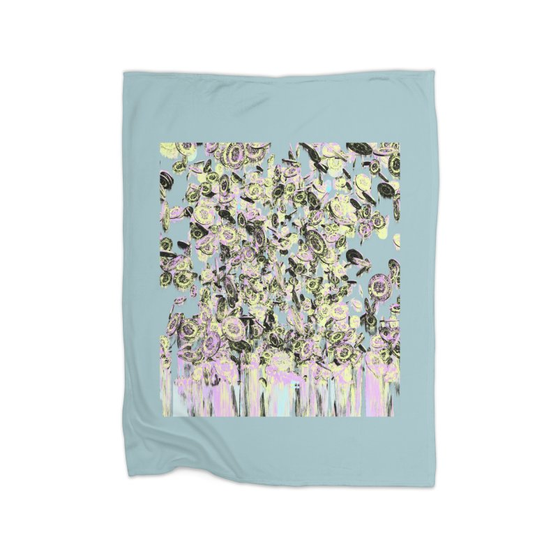BTCs Home Blanket by A R T L y - Goh's Shop