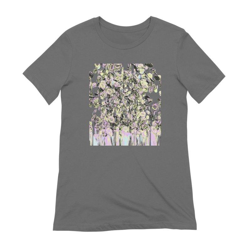 BTCs Women's T-Shirt by A R T L y - Goh's Shop