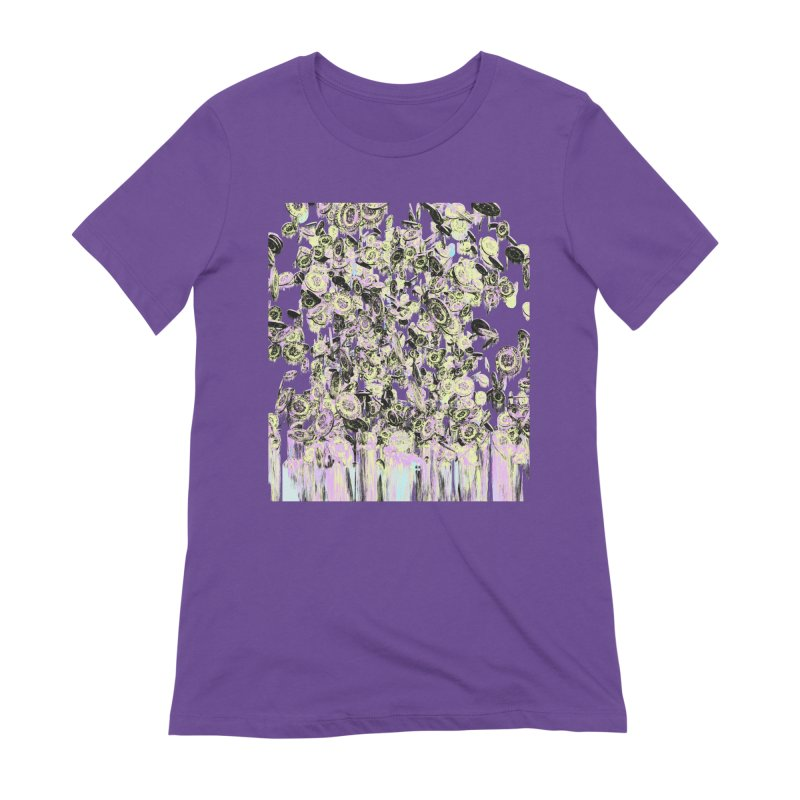 BTCs Women's Extra Soft T-Shirt by A R T L y - Goh's Shop