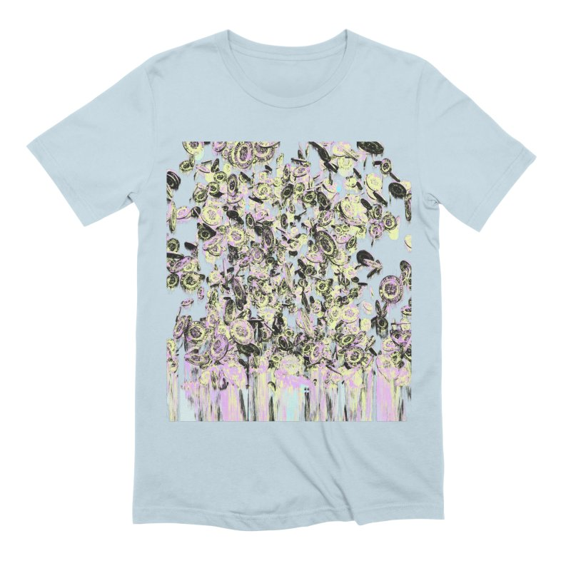 BTCs Men's T-Shirt by A R T L y - Goh's Shop