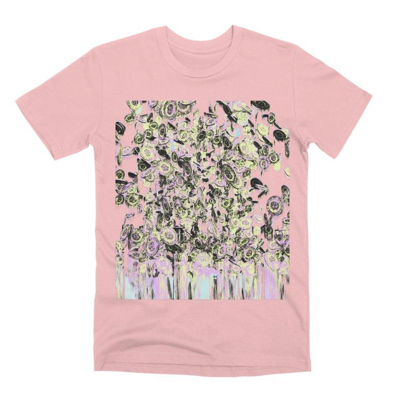 BTCs Men's Premium T-Shirt by A R T L y - Goh's Shop