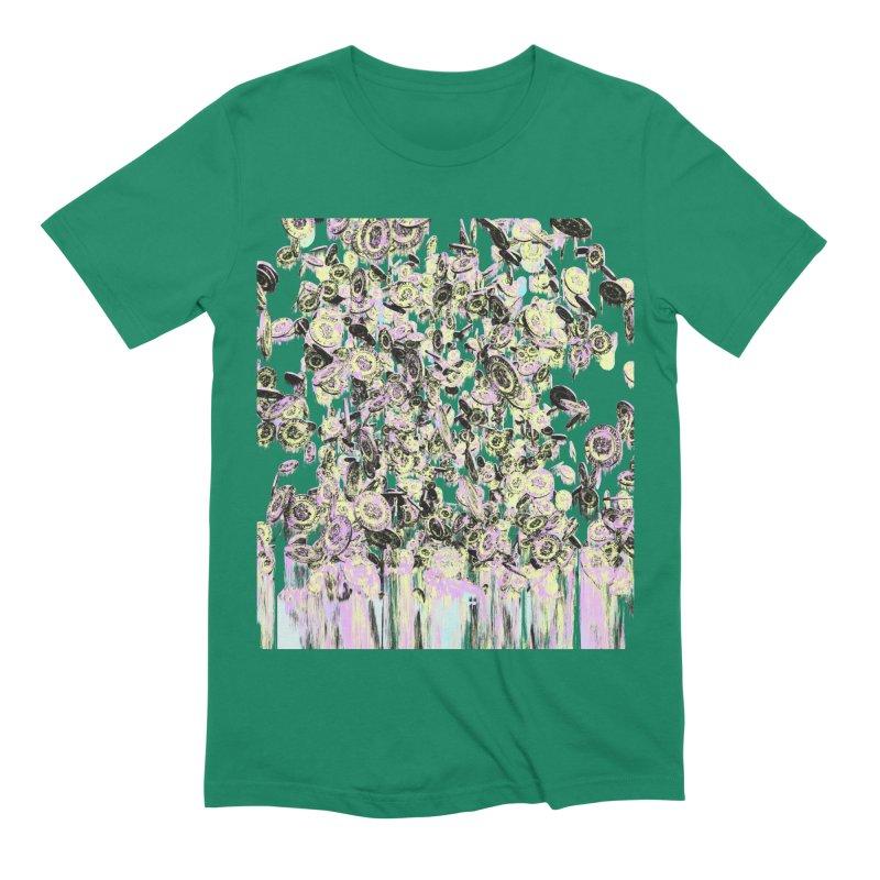 BTCs Men's Extra Soft T-Shirt by A R T L y - Goh's Shop