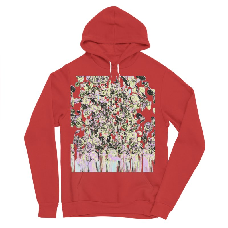 BTCs Men's Sponge Fleece Pullover Hoody by A R T L y - Goh's Shop
